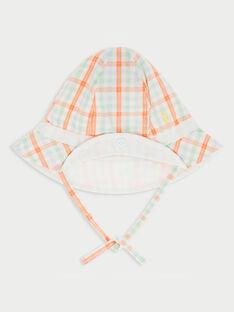 Orange Hat RYGASTON / 19E0AGI1CHA400