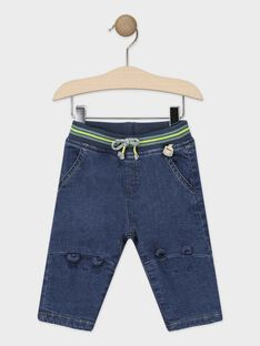 Jeans TAANDREW / 20E1BGB1JEAP269