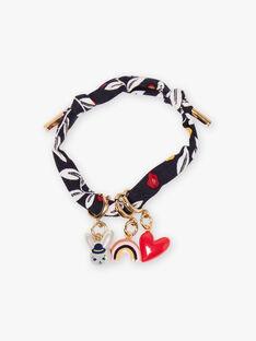 Bracelet à pendentifs fantaisie enfant fille BABRACELET / 21H4PFS1BRC070