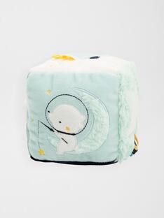 Cube d'activité : Mon petit ours ACTIVITY CUBE / 20J78351FAC099