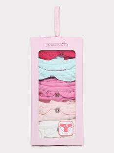 Pink Panties SYVOLETTE / 19H5PF81SLID302
