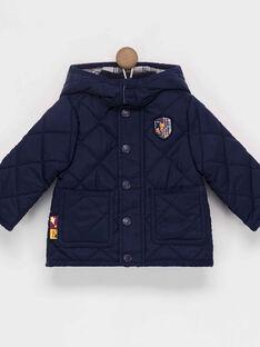 Navy Blazer PIANTOINE / 18H1BG71VES070