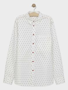 Off white Shirt SICAVAGEM / 19H3GHU1CHM001