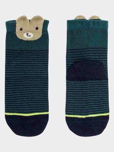 Green Socks SAMARTY / 19H4BGC1SOQG625