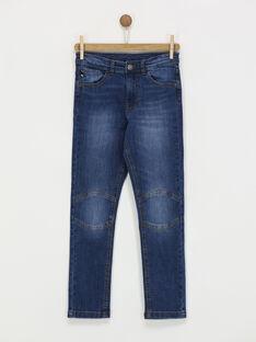 Blue denim Jeans RADENIAGE1 / 19E3PGB2JEA704