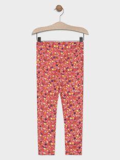 Pink Leggings SERALETTE / 19H4PF21CALD313