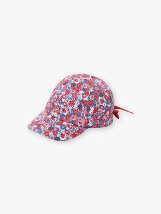 Chapeau Bleu ciel ZAINOETTE / 21E4PFR2CHA020