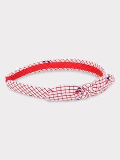 Cady rose headband SADANETTE / 19H4PFB1TET305