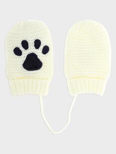 Off white Gloves SAMARIO / 19H4BGC1GAN001