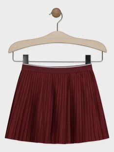 Red Skirt SAROTETTE 1 / 19H2PFD2JUPF511