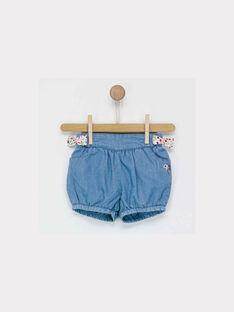 Blue denim Shorts NADRIANA / 18E1BF81SHO704