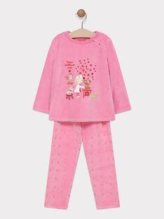 Pink Pajamas SYLOVETTE / 19H5PF52PYJD300