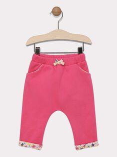 Cady rose Jogging pant SAERNESTI / 19H1BF41JGB305