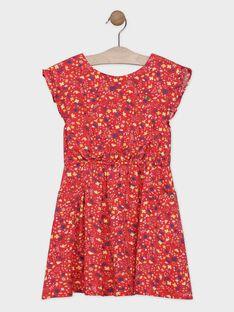 Pink Dress SEJANETTE / 19H2PF21ROBD313