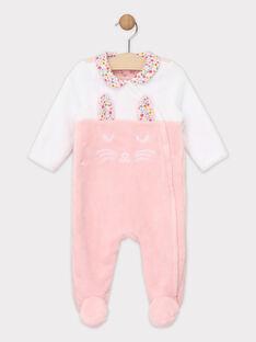SurPyjama Rose SEBRIGITE / 19H5BFK1SPYD326