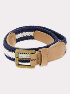 Navy Belt RYCEINAGE / 19E4PGT1CET070