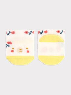 Off white Low socks SAADELINE / 19H4BF21SOB001