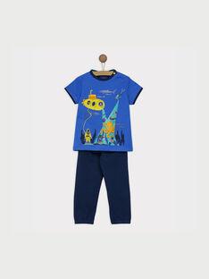 Blue Pajamas REPIRAGEEX / 19E5PG78PYJC213