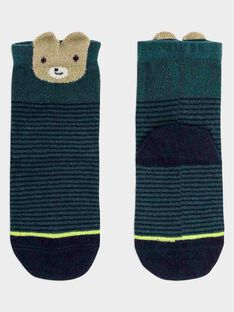 Green Socks SAMARTY / 19H4BGC1SOQG625