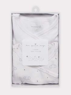White Body suit SYAZRA / 19H0NM12BOD000