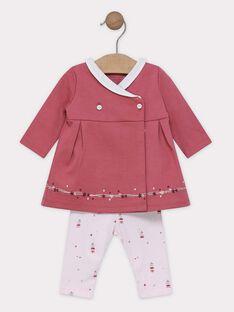 Dress and leggings set SYAGATA / 19H0CF11ENS303