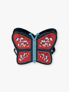 Sac besace papillon brillant ZOPILLETTE / 21E4PFB1BES216