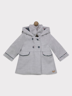 Grey Coat SIOMA / 19H1BFF1MANJ920