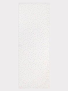 Off white Neckerchief SENINETTE / 19H4PF21FOU001