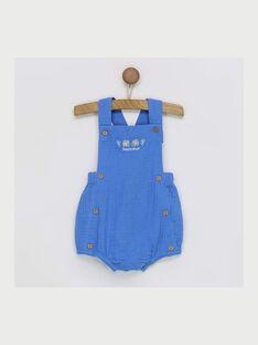 Barboteuse bleue RASOFIAN / 19E1BGM1BAR201