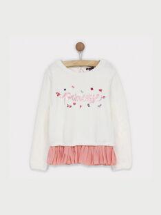 Off white Pullover RABALETTE / 19E2PF41PUL001