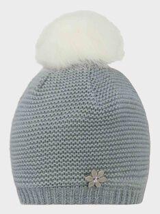 Grey pearl Cap SUIDAFETTE / 19H4PFN2BON904