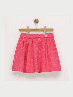 Fushia Skirt RYCHAETTE / 19E2PFT1JUP304