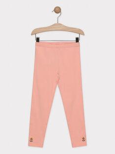 Peach Leggings SIBARLETTE / 19H4PF62CAL413