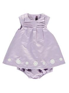 Mauve Dress RYJUSTINE / 19E1BFU2ROB328