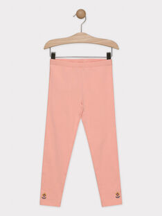 Peach Leggings SIBARLETTE / 19H4PF62CAL413