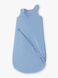 Gigoteuse bleue étoiles bébé garçon ZOETHAN / 21E0AGG1TURC203