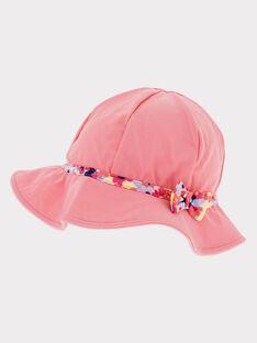 Rose Hat RUPIPETTE / 19E4PFN1CHA030