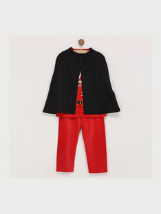 Red Pajamas REMILAGE / 19E5PG72PYJ050
