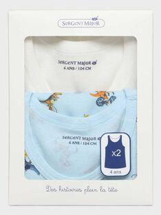 Off white Underwear SEBARDAGE / 19H5PG81HLI001
