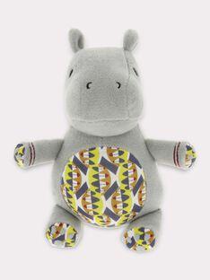 Grey Toy SAKIPPO / 19H4BG61JOUJ906